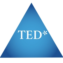 TED-triangle